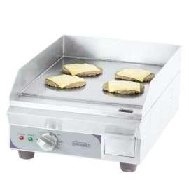 Plaque à snacker électrique compacte Premium Casselin CPASPMIP