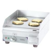 Plaque à snacker électrique compacte Premium Casselin