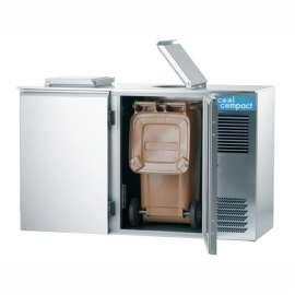 Réfrigérateur de Déchets Solides 2 x 240 L