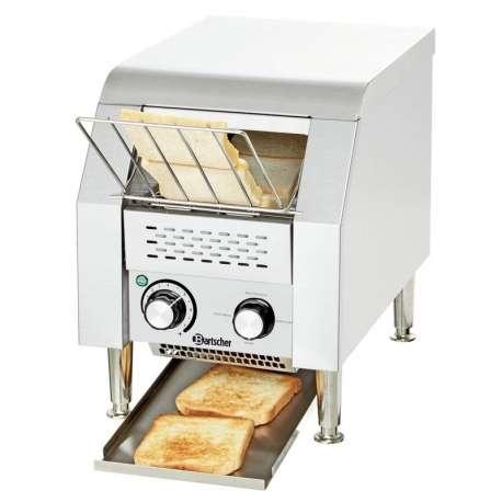 Grille-pain convoyeur Mini Bartsher pour professionnels