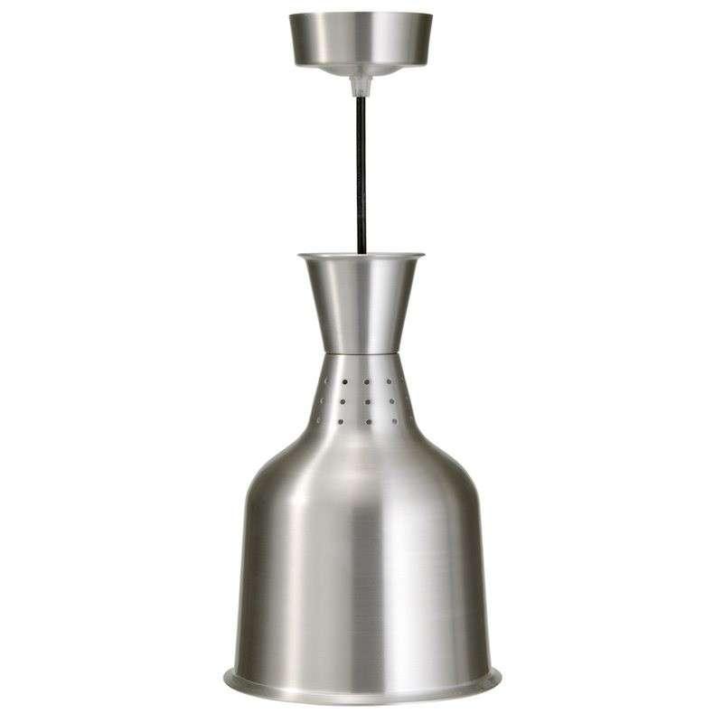 Lampe chauffante infrarouge professionnelle mat riels - Lampe infrarouge cuisine ...