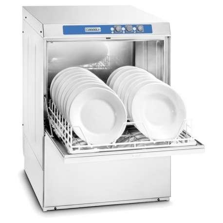 Lave vaisselles CLVA50PVAD panier 500 pompe de vidange et adoucisseur Casselin