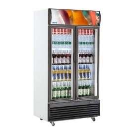 Armoire réfrigérée 800L Modèle GTK 800