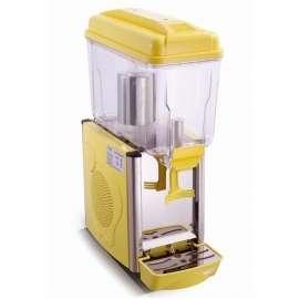Distributeur de boissons fraîches 12 L jaune COROLLA 2G