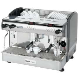 Machine café Coffeeline G2 plus Bartscher