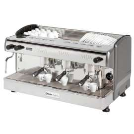 Machine café Coffeeline G3 plus Bartscher