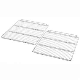 Grille pour mini chambres froides Bartscher
