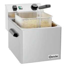 Bartscher 7 litres 1 ou 2 panier(s) pour pâtes