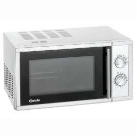 Four micro-ondes professionnel Bartscher 900 W