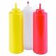 Distributeur de sauce professionnel en flacon souple 24 cl