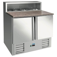 Pizza saladette GIANNI PS 900
