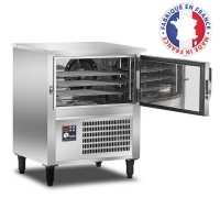 Cellule de refroidissement RS 12 3 à 5 niveaux GN 1/1 et 600 / 400