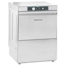 Lave-vaisselle professionnel panier 500 simple paroi