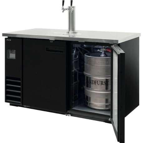 Tirage pression réfrigéré Modèle ZA48