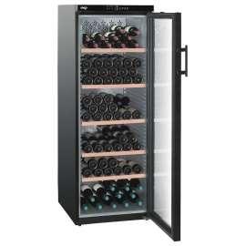 Armoire à vin de mise en température 200 bouteilles