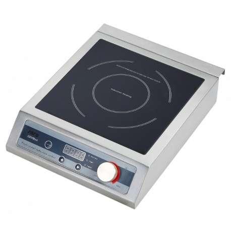 Plaque induction professionnelle FINJA 3,5 kW