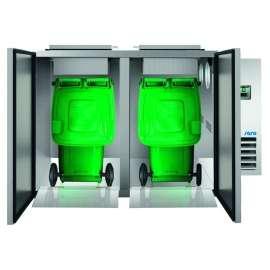 Cellules à déchets réfrigérées Afk 2