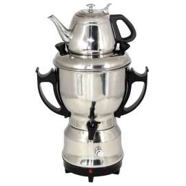 Samovar + Theière LOUIS TELLIER