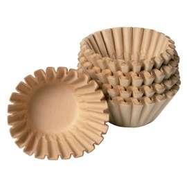 Papier filtre à corbeille pour cafetière Bartscher