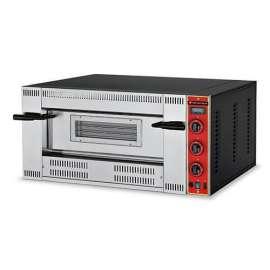 Four gaz 6 pizzas ø35 | 22 kW