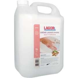 Crème de lavage des mains LAGOR