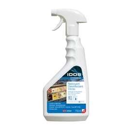 Nettoyant désinfectant IDOS VITROBAC