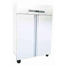 Armoire réfrigérée professionnelle 2 portes