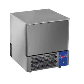 Cellule de refroidissement 5 niveaux GN1/1 ou 600 X 400