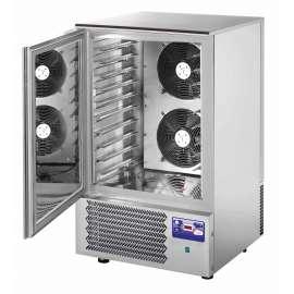 Cellule de refroidissement 10 niveaux GN1/1 ou 600 X 400