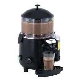 Chocolatière 5 litres noire Casselin