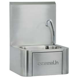 Lave mains à commande fémorale Casselin