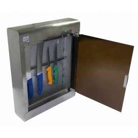 Armoires de stérilisation à tubes UV - 10 couteaux