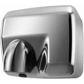 Sèche-mains inox mural automatique