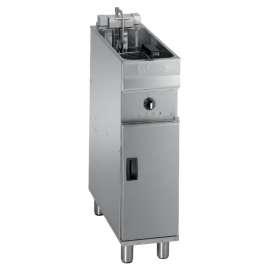 Friteuse électrique professionnelle Valentine EVO250T