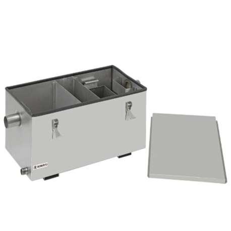 Séparateur de graisses 50 litres