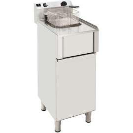 Friteuse électrique simple cuve 12 litres