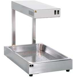 Chauffe-frites 1000 W