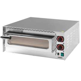 Four à pizzas professionnel Casselin 400°C